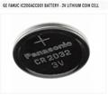 FANUC IC200ACC001 GE FANUC lithium-ion batteries