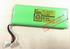 充電電池 12N-600AAK 三洋 SANYO 電池組 14.4V 600mAh