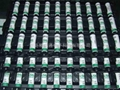 法国SAFT锂电池 LS14500G AA-size 3.6V 2450mAh 2