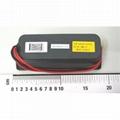 ABB 原装ABB锂电池3HAC025562-001 4