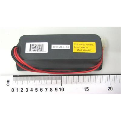 ABB 原装ABB锂电池3HAC025562-001 5