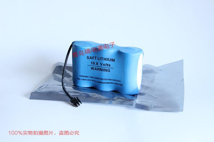 3HAC16831-1 3HAB9999-1 10.8V ABB 机械手臂 后备电池 4