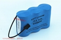 ABB 3HAC16831-1 3HAC13150-1 10.8V Robot Lithium Battery