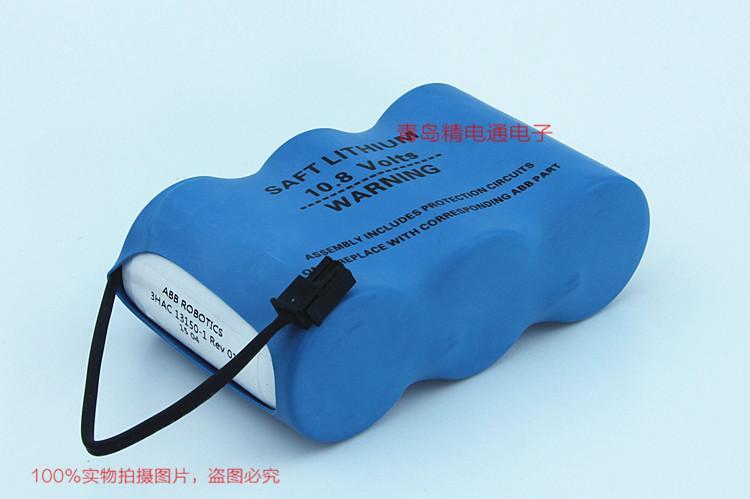 3HAC13150-1 ABB 机械手臂后备电池 10