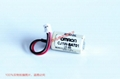 Omron CJ1W-BAT01 3.6V CR14250SE PLC