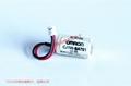 CJ1W-BAT01 OMRON欧姆龙 PLC 备用电池 CR14250SE