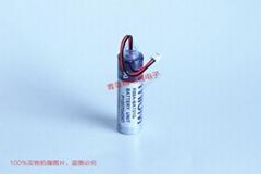 R88A-BAT01G P10070409D OMRON/欧姆龙   值编码器 备用电池