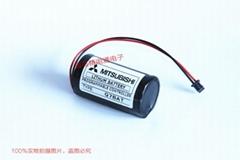 Q7BAT Mitsubishi 三菱 PLC 鋰電池