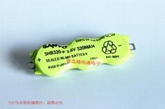 3HB320-F Mitsubishi 三菱 數控系統 電池
