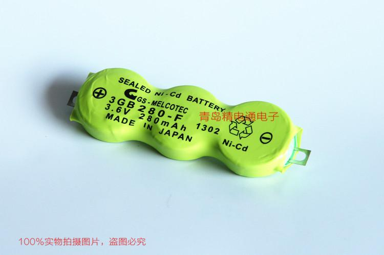 3GB280-F Mitsubishi 三菱 数控系统 电池 4
