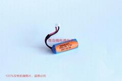 ER10280 三菱 FX2NC PLC 鋰電池 FX2NC-32BL ER10/28