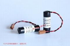 BKO-NC2157H01 三菱PLC 鋰電池