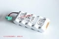 HHR-30HF5G1 YOKOGAWA横河 DCS 2.4V 充电电池 S9400UK 4