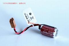 NP8P-BT 富士 Fuji 電機 PLC 觸摸屏 控制器 鋰電池