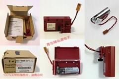 NP8P-BTS 富士电机 PLC 触摸屏 控制器 锂电池 NP8P-BTS 富士电机