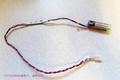 ER6V 子弹头插头 带二极管/电阻 机器人本体电池 东芝Toshiba 3.6V 电池 3