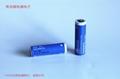 SL-760 AA 3.6V 德国阳光 锂亚电池 Sonnenschein 9