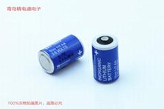 SL-750 1/2AA 3.6V  Sonnenschein Lithium