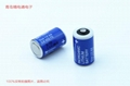 SL-750 1/2AA 3.6V  Sonnenschein Lithium battery