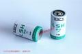 SAFT法国 LSH20 电池13Ah 3.6V D-size 6