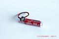 ER6   OTC Robot body battery 5096-434