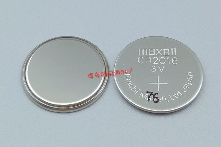 Panasonic battery CR2016  CR2032 CR2025  3V  Lithium Button Cell  10