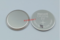 Panasonic battery CR2016  CR2032 CR2025  3V  Lithium Button Cell  11
