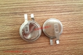 MAXELL CR2050HR 125 degrees high temperature button batteries