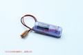 BR-AG BR17455 松下Panasonic 锂氟化石墨 电池 可加插头/焊脚