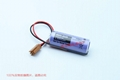 BR-AG BR17455 松下Panasonic 锂氟化石墨 电池 可加插头/焊脚 8