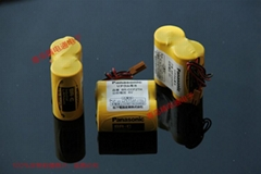 BR-CCF2TH A02B-0001-0902 A06B-0073-K001 FANUC 发那科CNC 锂电池