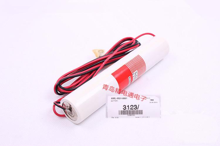 A98L-0031-0001 FANUC 发那科CNC 电池 9