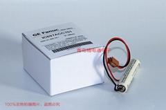 GE FANUC 锂电池 IC697ACC701 3V 1500mAh