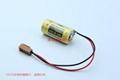 A98L-0031-0006 BR-2/3A A02B-0118-K111 FANUC CNC lithium battery