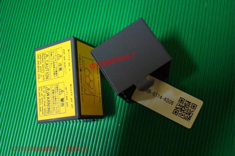 A06B-6114-K506 A230-0604-T109 FANUC 发那科电池盒 6