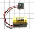 DF8404732-3 YASKAWA安川 PLC电池NC BR-2/3A-1 1
