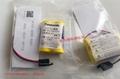 BR-AGCF2W A06B-6093-K001 A98L-0031-0011#L 原厂黑头 发那科电池