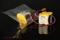 BR-2/3AGCT4A 国产黄头 发那科电池 A98L-0031-0025 A06B-6114-K504 9