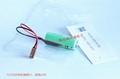 A02B-0200-K102 A98L-0031-0012 三洋CR17450SE-R 发那科锂电池 A02B-0177 2