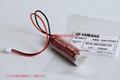 KCA-M53G0-01 Yamaha TS-SH  Maxell ER17/50 Robot positioning controller battery