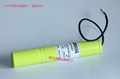 KR4-M4251-002 KR4-M4251-00 2000mAh  YAMAHA DRCXB2 Robot controller battery