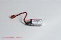 CPM2A-BAT01 OMRON欧姆龙 PLC 备用电池 ER3V 13