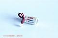 Omron PLC Battery CP1W-BAT01 3V  Backup battery PLC Lithium Battery