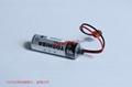 CS1W-BAT01 OMRON PLC Backup battery ER17500V
