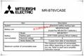 MR-BT6VCASE 2CR17335A Mitsubishi 三菱PLC 锂电池 12