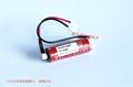 FX2N-48MT Mitsubishi 三菱 PLC 锂电池 ER6C 17