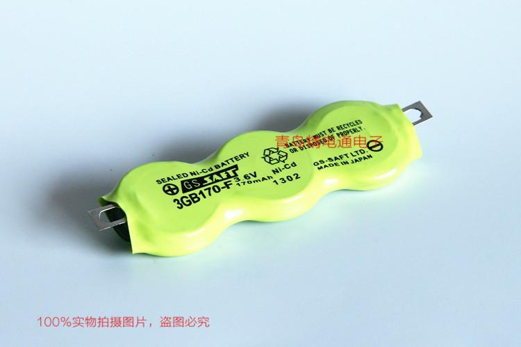 三菱 數控電池 3GB170-F 3.6V PLC 電池 CNC 電池 14