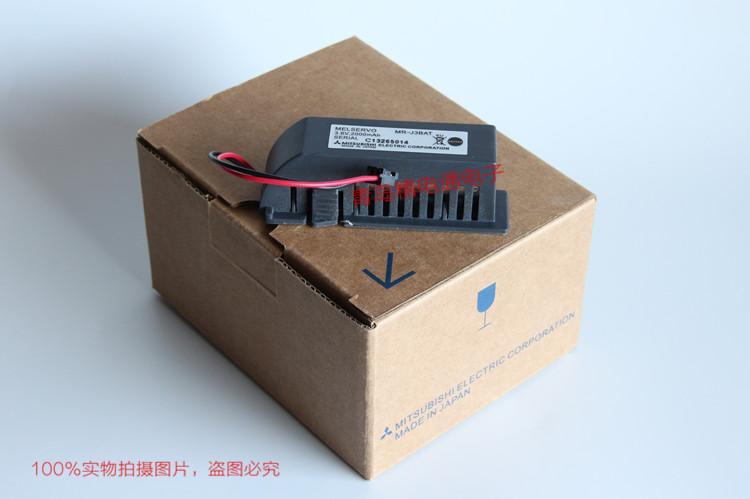 MR-J3BAT Mitsubishi 三菱 PLC 鋰電池 6