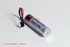 ER6VC119B Mitsubishi 三菱 数控系统 锂电池 ER6V