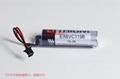 ER6VC119B Mitsubishi 三菱 数控系统 锂电池 ER6V 6